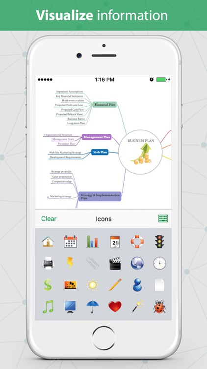 iMindQ – Mind Mapping