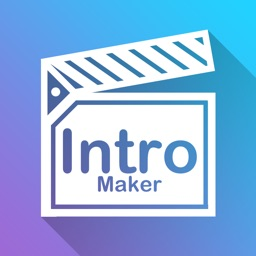 Intro Maker- yt intro designer by zhang dan