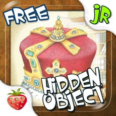 Activities of Hidden Object Game Jr FREE - Sherlock Holmes: The Emerald Crown