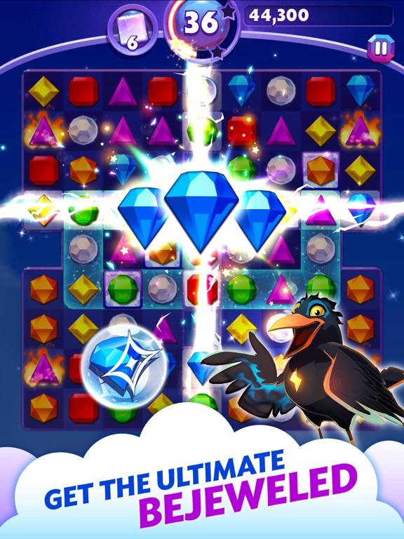 Bejeweled Stars для iPad