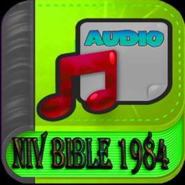 NIV Bible 1984 Fire Study on the App Store - iTunes - Apple