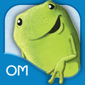 A Frog Thing app review