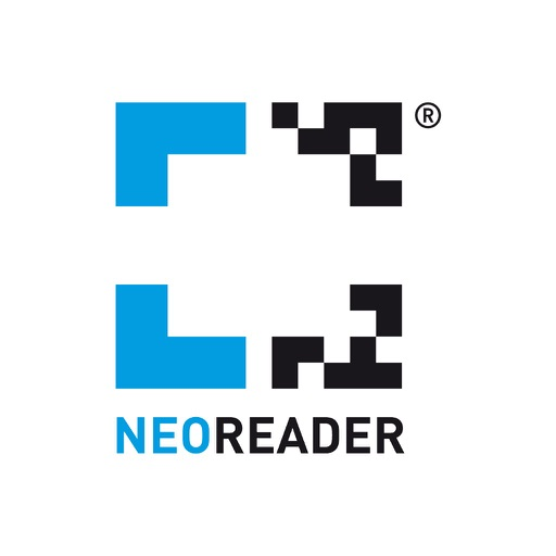 NeoReader®-QR&BarcodeScanner Icon