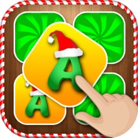 Codes for Christmas Alphabets Matching Cards- Christmas Game Hack