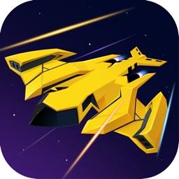 Space Ship - HD