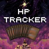 Hit Point Tracker For Trading Card Games