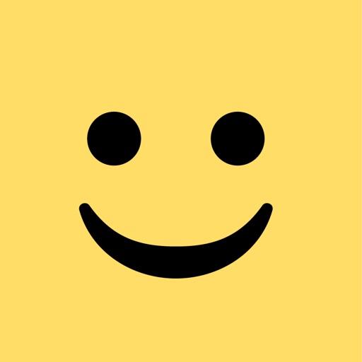 Animated Emoji Face Stickers by Jason Valalik Business Services