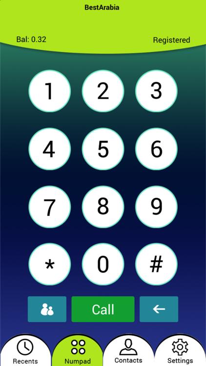 BestARABIA Dialer – (iOS Apps) — AppAgg