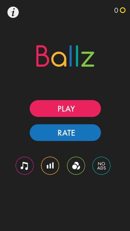 Ballz app image