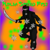 Galatic Droids - Ninja Speed Fist Pro artwork