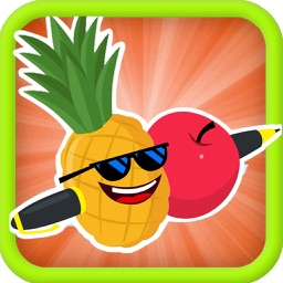 King of Pineapple Pen : The ppap Thieves Game