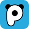 Pandub is a simple way to dub and share a video