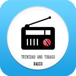 Trinidad and Tobago Radios -  Top Stations Music