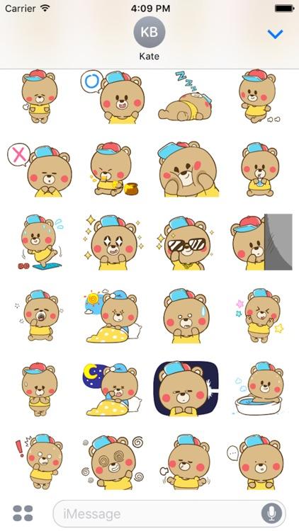 Chuppy Baby Bear screenshot-3