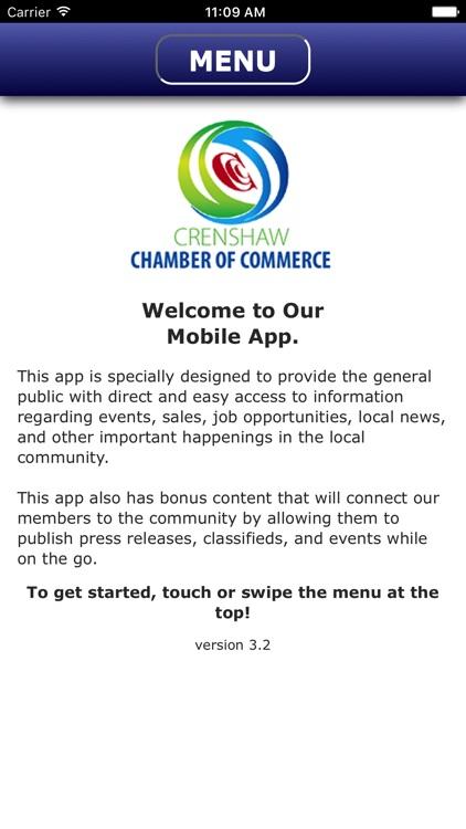 Crenshaw Chamber of Commerce