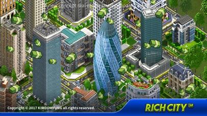 Rich City™ screenshot 3