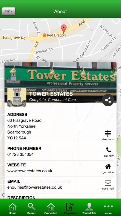 Tower Estates Lettings screenshot-4
