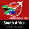 南非 旅游指南+离线地图