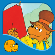 The Berenstain Bears Do Their Best app review