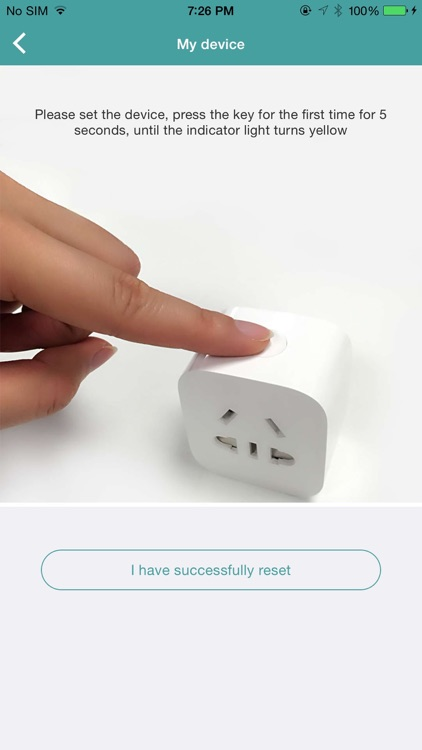 WIFI Smart Plug International