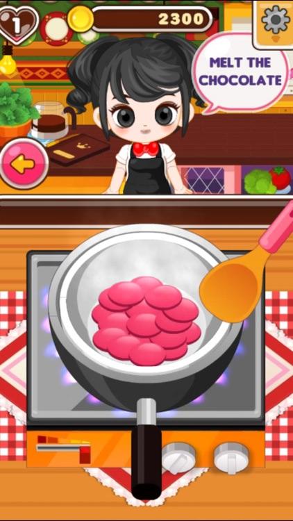 Cooking Games  -  Kids Games