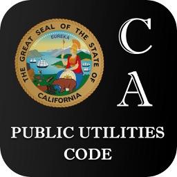 California Public Utilities Code