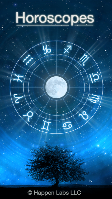 Daily Horoscopes - Astrology for Your Zodiac Signs - Revenue