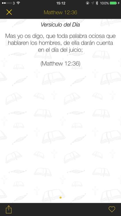 Biblia Doctor screenshot-3