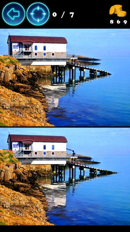 7 Differences between photo screenshot-3