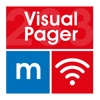 Microframe LCD Visual-Pager®