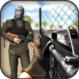American commando Mission : Combat Army Attack 3D