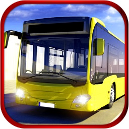 Real-istic Bus Parking Sim-ulator : Pro Driving 3D