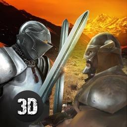 Medieval Knights Sword Fighting 3D Full