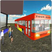 旅游巴士3D越野驾驶