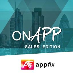 onapp sales edition