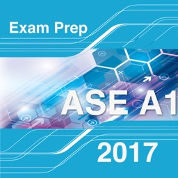 ASE A-SERIES - 2017