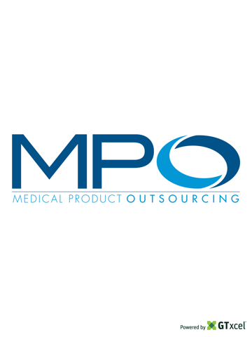 Screenshot of Medical Product Outsourcing