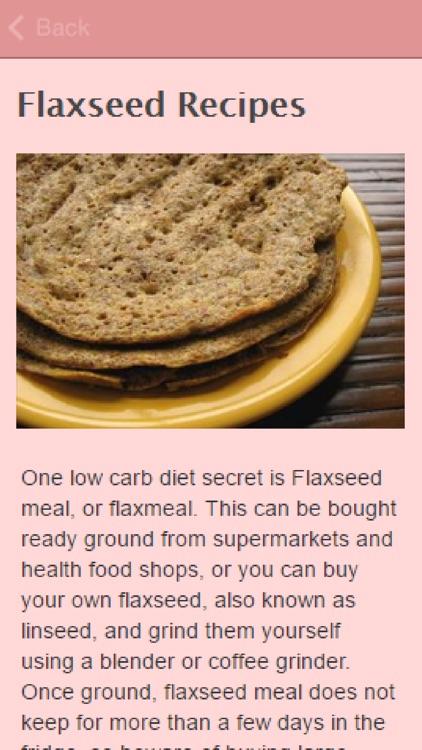Ketogenic Diet Recipes.