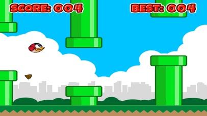 Tiny Red Bird screenshot 4