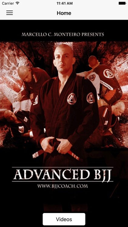 Advanced BJJ - Brazilian Jiu Jitsu
