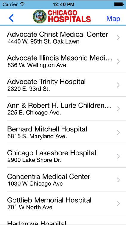 Chicago Police and Fire screenshot-4