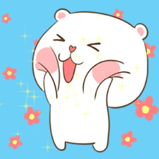 Lovely Fluffy Bear