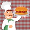 Burger Maker: Cooking Stand