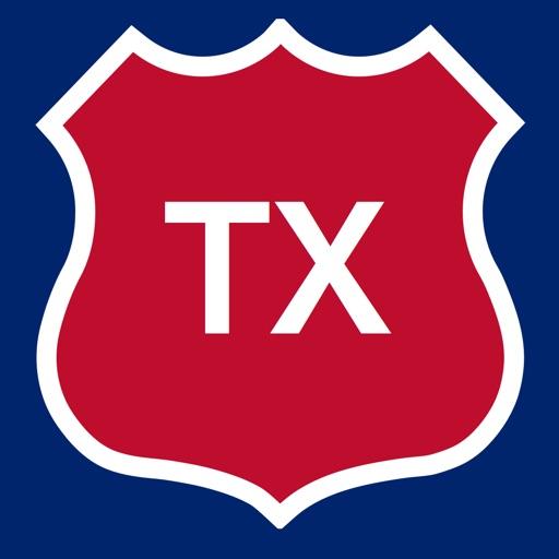 Texas Roads - Traffic Conditions & Cameras