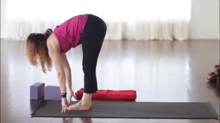 All In Yoga screenshot-4