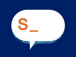 Speech bubbles - Create custom text stickers