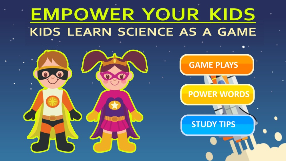 Hermione First Grade Science Learning Games Lite Cheat Codes