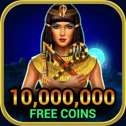 Pharaoh's Queen Slots : Vegas Slots