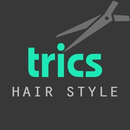 Trics - Find your Hairstyle