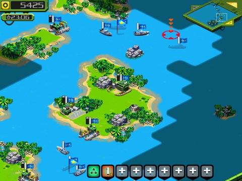 Скачать игру ''Грозовой фронт в тропиках'' (RTS)